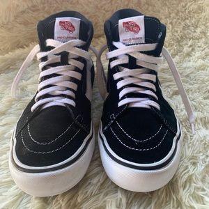 Vans Old Skool Hightop Shoes